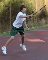 6914 Boys Tennis v Chas-Wright 101110