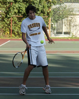 6917 Boys Tennis v Chas-Wright 101110