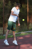 6923 Boys Tennis v Chas-Wright 101110