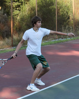 6927 Boys Tennis v Chas-Wright 101110