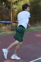 6931 Boys Tennis v Chas-Wright 101110
