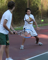 6937 Boys Tennis v Chas-Wright 101110