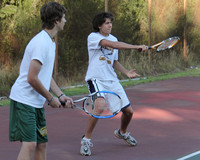 6939 Boys Tennis v Chas-Wright 101110
