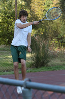 6952 Boys Tennis v Chas-Wright 101110