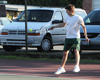 6962 Boys Tennis v Chas-Wright 101110