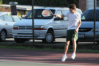 6963 Boys Tennis v Chas-Wright 101110