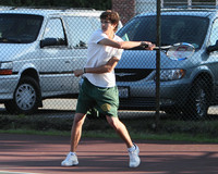 6965 Boys Tennis v Chas-Wright 101110