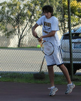 6970 Boys Tennis v Chas-Wright 101110