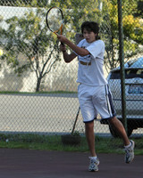 6971 Boys Tennis v Chas-Wright 101110