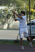 6972 Boys Tennis v Chas-Wright 101110