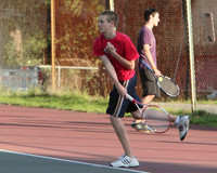 6985 Boys Tennis v Chas-Wright 101110