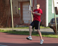 6999 Boys Tennis v Chas-Wright 101110
