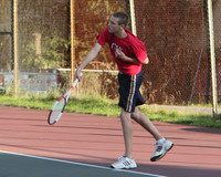 7013 Boys Tennis v Chas-Wright 101110