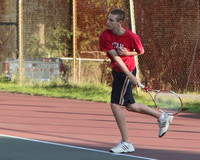 7014 Boys Tennis v Chas-Wright 101110