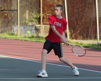 7022 Boys Tennis v Chas-Wright 101110
