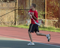 7028 Boys Tennis v Chas-Wright 101110