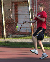 7057 Boys Tennis v Chas-Wright 101110