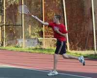 7064 Boys Tennis v Chas-Wright 101110