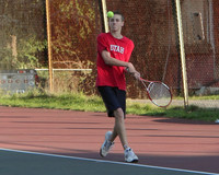 7070 Boys Tennis v Chas-Wright 101110