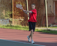 7072 Boys Tennis v Chas-Wright 101110
