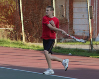 7077 Boys Tennis v Chas-Wright 101110
