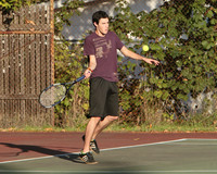 7095 Boys Tennis v Chas-Wright 101110