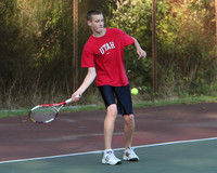 7190 Boys Tennis v Chas-Wright 101110