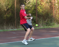 7191 Boys Tennis v Chas-Wright 101110