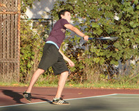 7209 Boys Tennis v Chas-Wright 101110