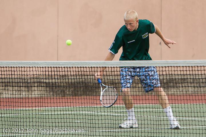 0806 Boy Tennis v CWA 100212