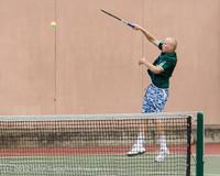 0876 Boy Tennis v CWA 100212