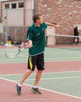 0883 Boy Tennis v CWA 100212