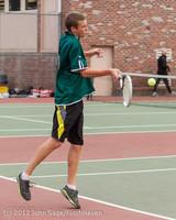 0884 Boy Tennis v CWA 100212