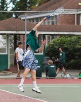 0898 Boy Tennis v CWA 100212