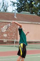 0940 Boy Tennis v CWA 100212