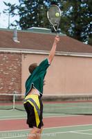 0941 Boy Tennis v CWA 100212