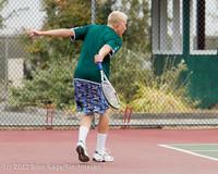 0949 Boy Tennis v CWA 100212