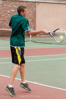 0997 Boy Tennis v CWA 100212