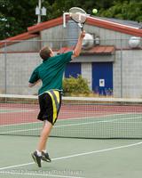 1085 Boy Tennis v CWA 100212