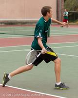 1097 Boy Tennis v CWA 100212