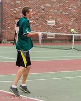 1218 Boy Tennis v CWA 100212