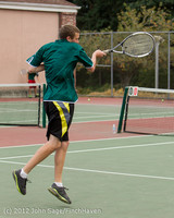 1228 Boy Tennis v CWA 100212