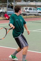 1280 Boy Tennis v CWA 100212