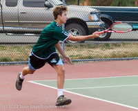 1448 Boy Tennis v CWA 100212