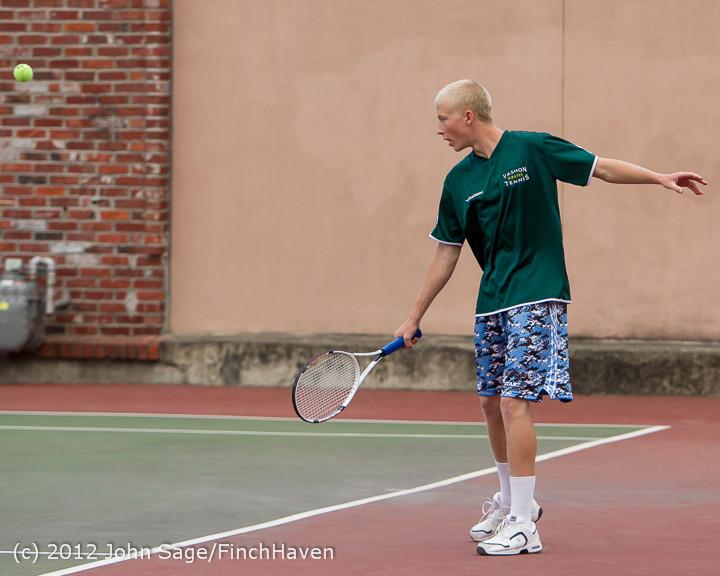 1467 Boy Tennis v CWA 100212