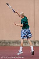 1477 Boy Tennis v CWA 100212