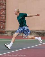 1489 Boy Tennis v CWA 100212