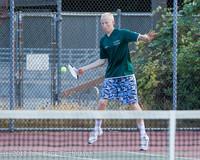 1537 Boy Tennis v CWA 100212