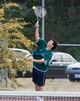 1593 Boy Tennis v CWA 100212