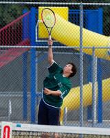 1611 Boy Tennis v CWA 100212